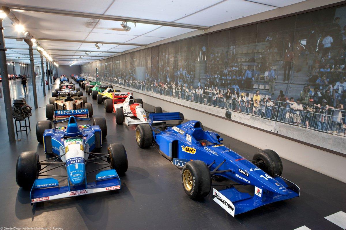 Lesaviezvous le plus grand mus e automobile du monde - Le plus grand salon automobile du monde ...