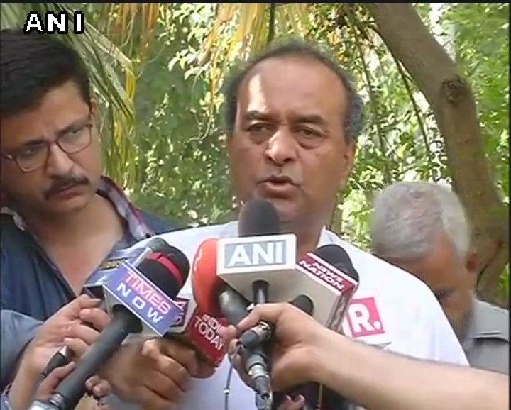 The entire thing was a charade, Pakistan completely blown by this decision. The decision is certainly binding for both states: AG Mukul Rohatgi