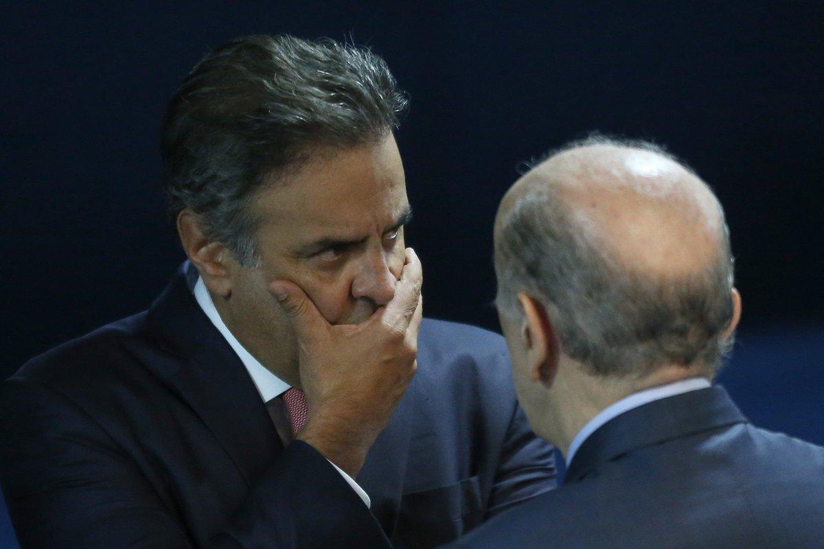 PF não acha Andrea Neves e vai acionar Interpol (Via @fausto_macedo) https://t.co/HEPuzCFJkk