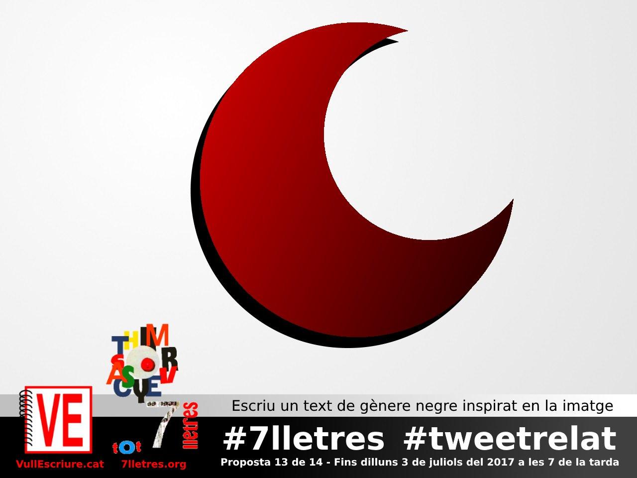 Thumbnail for VullEscriure - Marató #7lletres #tweetrelat (7a setmana)