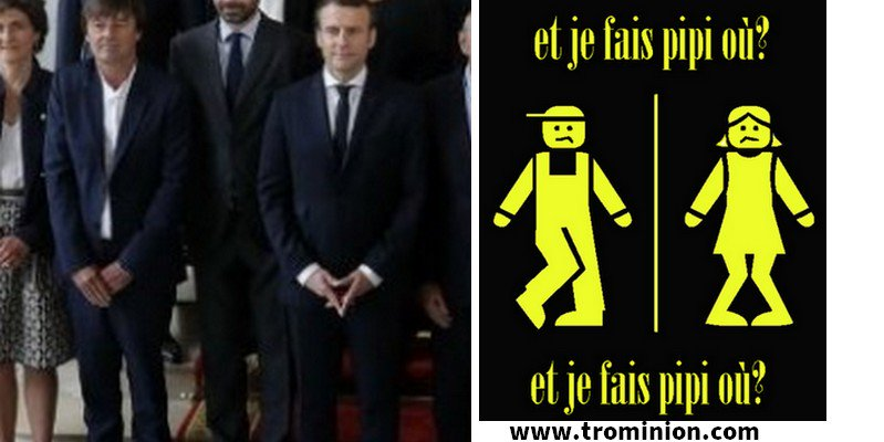 #ConseilDesMinistres  les man&#39;s can&#39;t Piss ? <br>http://pic.twitter.com/LDtClUNRVu