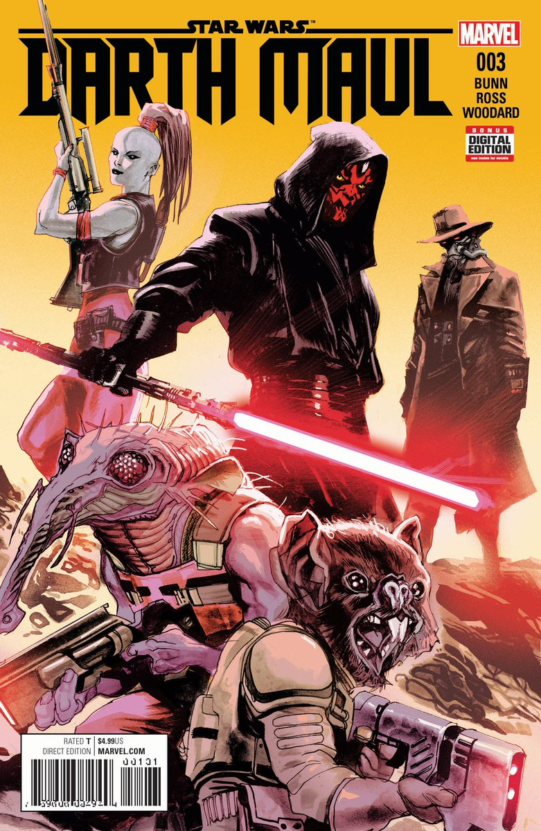 Darth Maul #3 ¡Ya disponible!    http:// azcomicses.blogspot.com/2017/02/darth- maul-vol1.html &nbsp; …   #AzComicsEs #StarWars #Up #DarthMaul #TheLastJedi<br>http://pic.twitter.com/VzyrVHicZ8