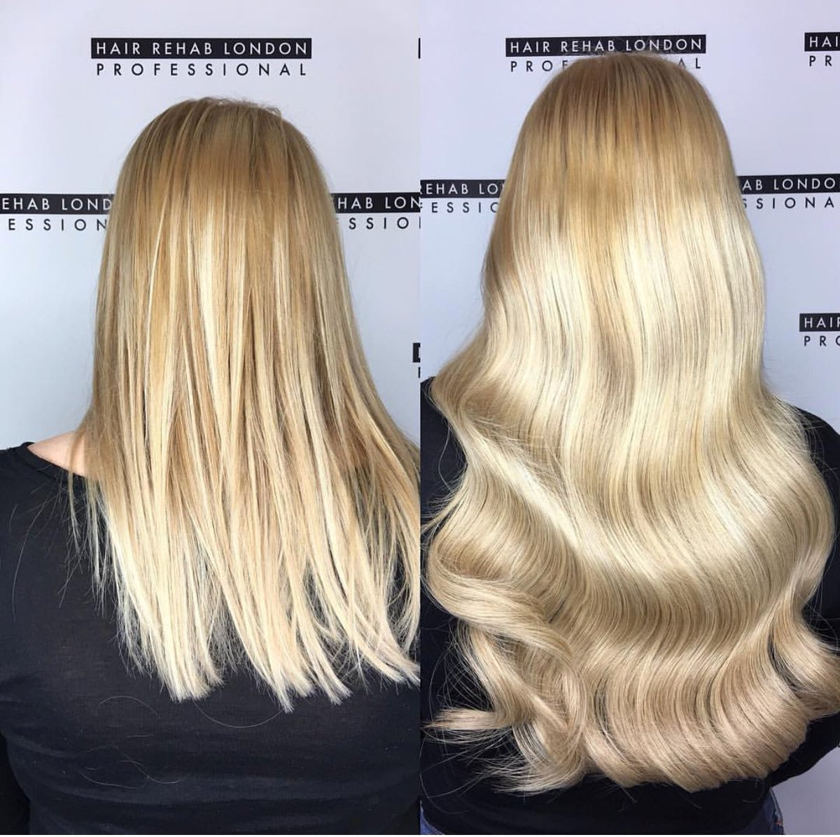 Hair Rehab London On Twitter Blonde Blends Giving Us Life