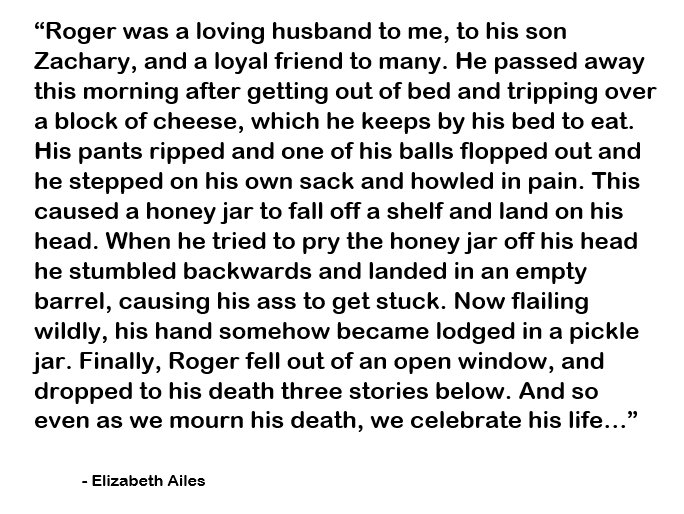 Statement from Roger Ailes' wife Elizabeth on his death