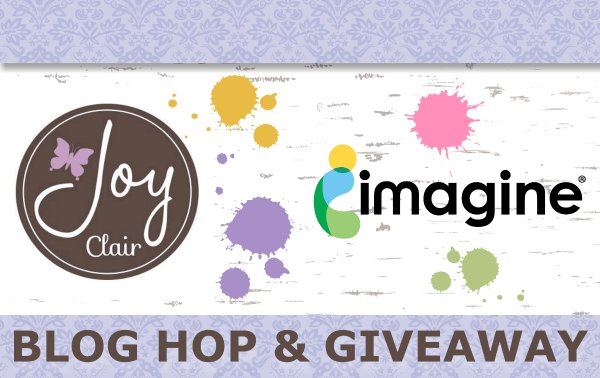 Join Us for the Joy Clair Blog Hop Day 2
