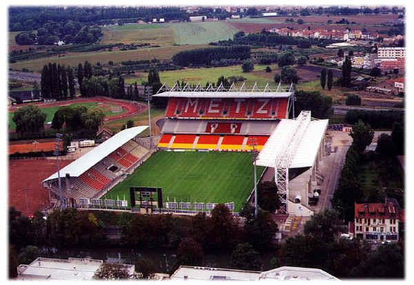 Classic photos of #FCMetz stadium #France<br>http://pic.twitter.com/RX2erJ41jn