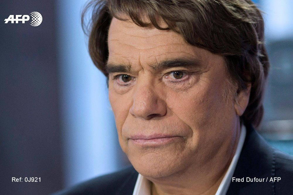 #UPDATE Bankrupt French tycoon #Tapie ordered to repay 404 mn euros over #Adidas sale  http:// u.afp.com/4mJ2  &nbsp;  <br>http://pic.twitter.com/7xxwCHMhKh