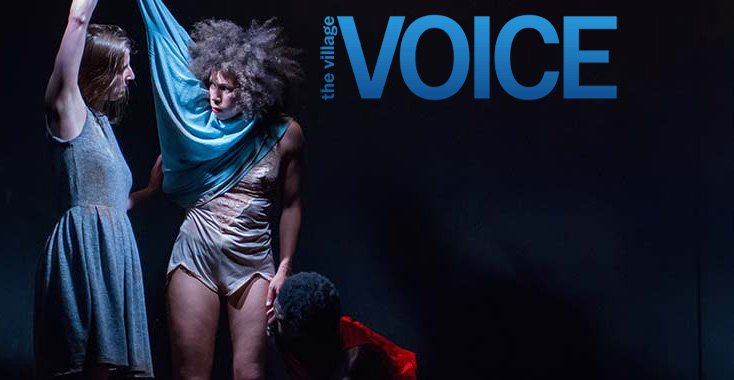 Opening tonight, the La MaMa Moves! #Dance Festival is an official @VillageVoice Choice pick! 15+ choreographers: https://t.co/GIxyluue27 https://t.co/zBPuLcH0Hq