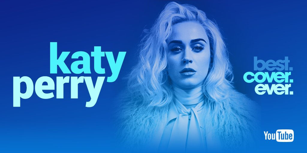 ".@katyperry just joined the show and she wants you to sing ""Firework.""  Submit your #BestCoverEver now →  https:// goo.gl/dYaYtZ  &nbsp;  <br>http://pic.twitter.com/idZ39nLZof"