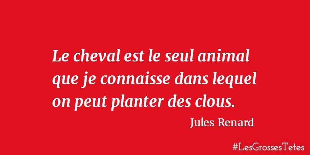 Bricolage #citation #LesGrossesTêtes <br>http://pic.twitter.com/BKCDZws4Om