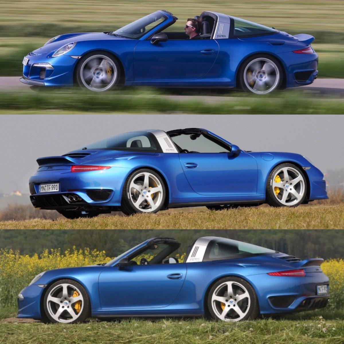 Alain Kerkhofs On Twitter The Ruf Porsche 991 Targa With Ducktail Amazing Beauty Perfection Porsche Porschetarga Ruf Targafiorio Porsche911 Targa 991 911 Https T Co Imjfempoyn