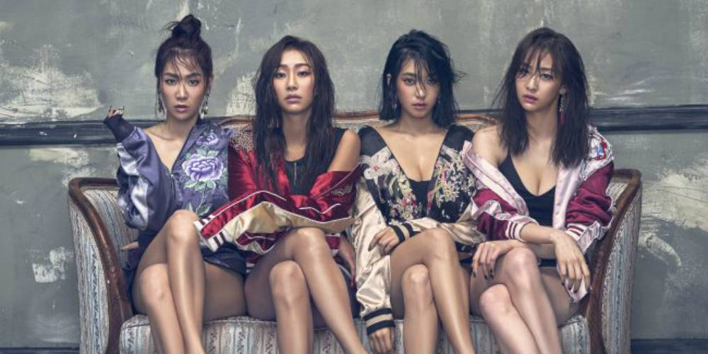 SISTAR in talks on renewing with Starship Entertainment as contract is...
