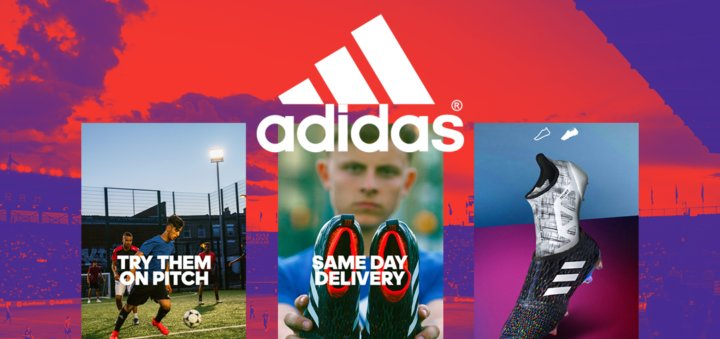 .@Adidas On Demand: Influencers meet #mCommerce. Full article here: https://t.co/neiQOW6VHb https://t.co/lw2zLZU4bW