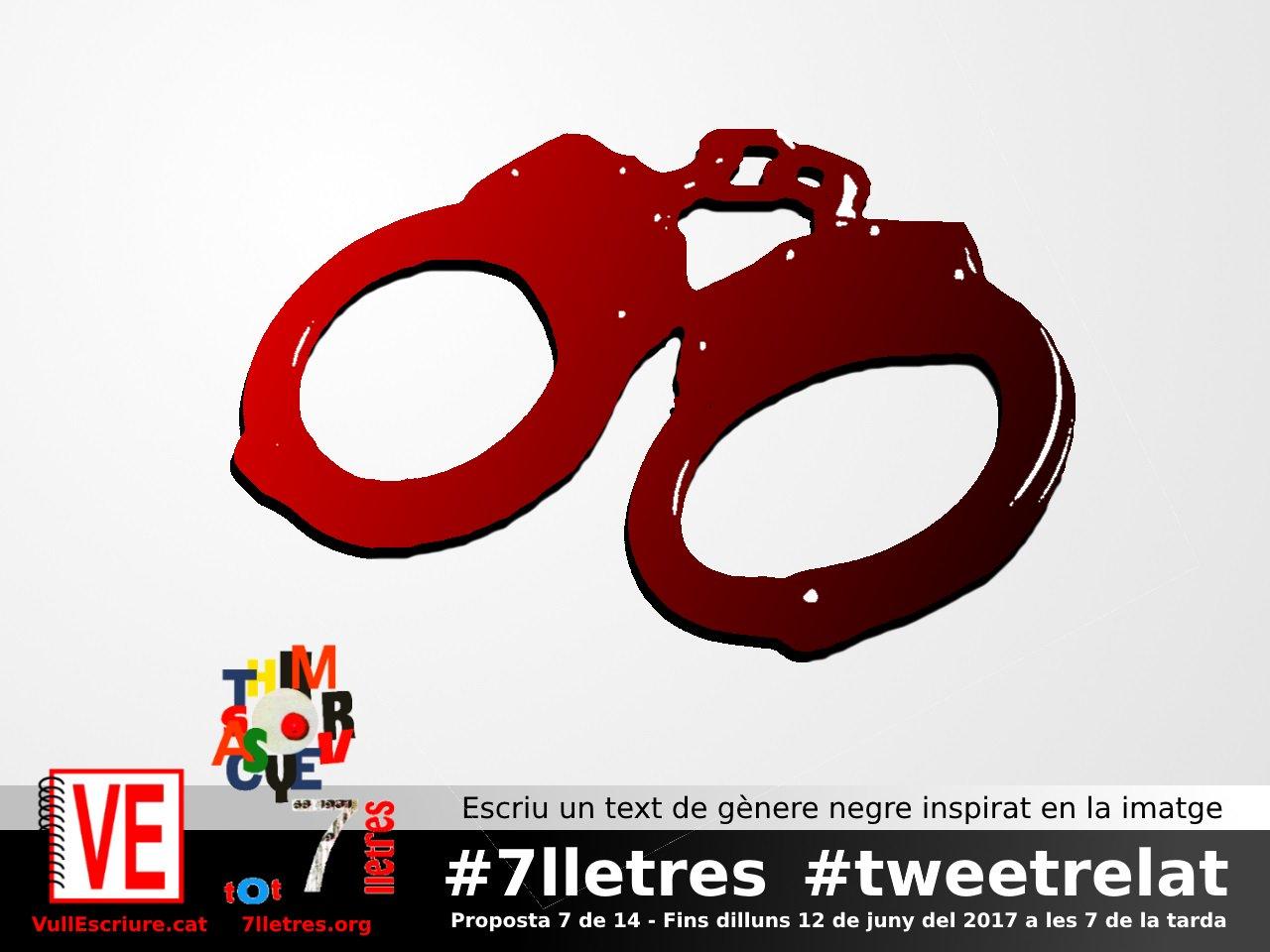 Thumbnail for VullEscriure - Marató #7lletres #tweetrelat (4a setmana)