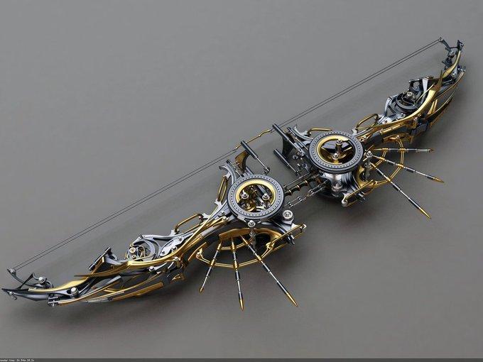 Concept Design by Samouel