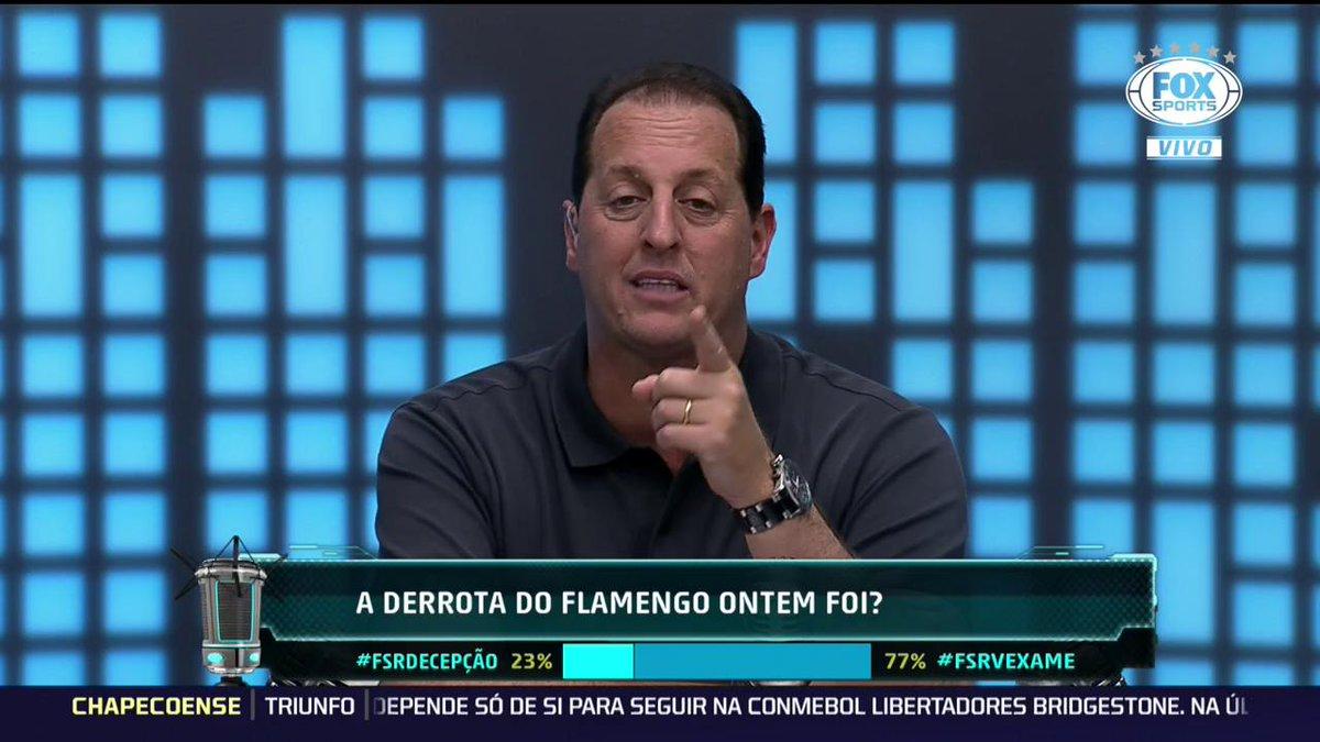 😂😂 'Coé, eliminado' a galera não deixa passar nada. kkkk! #FSRádioBrasil