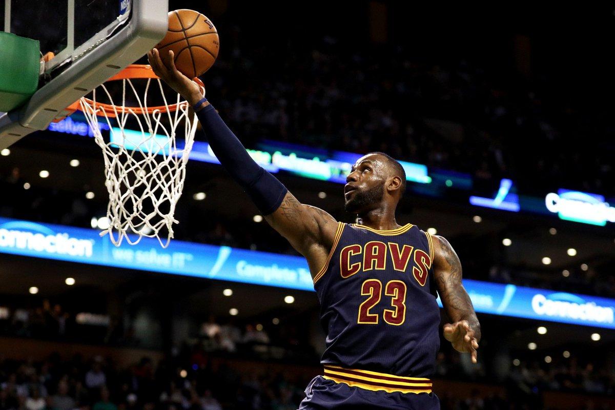 All-NBA first team: LeBron James Russell Westbrook Kawhi Leonard James Harden Anthony Davis