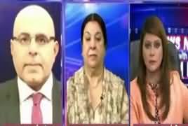 News Night with Neelum Nawab  – 18th May 2017 - Kulbhushan Yadav Case thumbnail