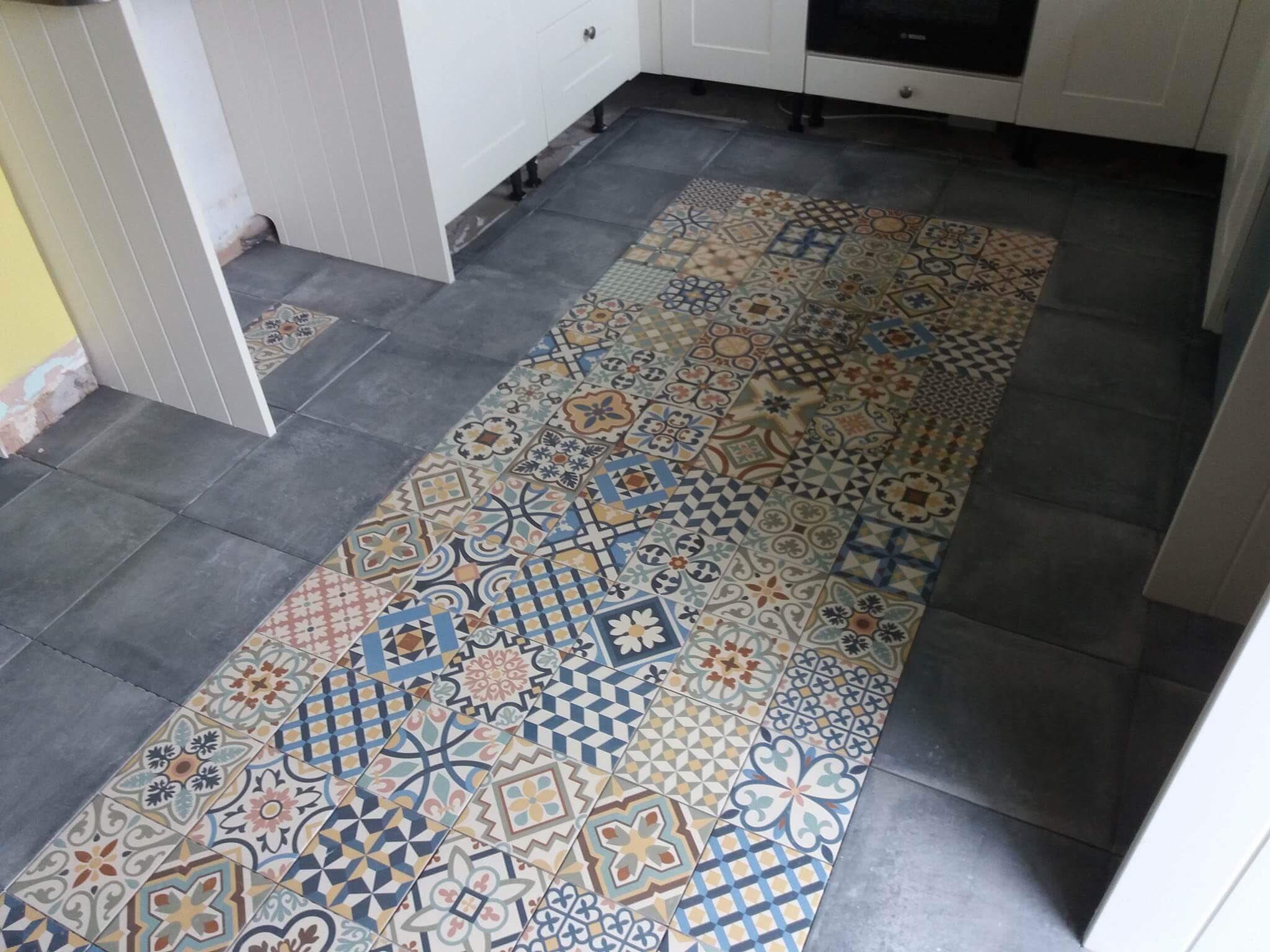 The Tile Room on Twitter