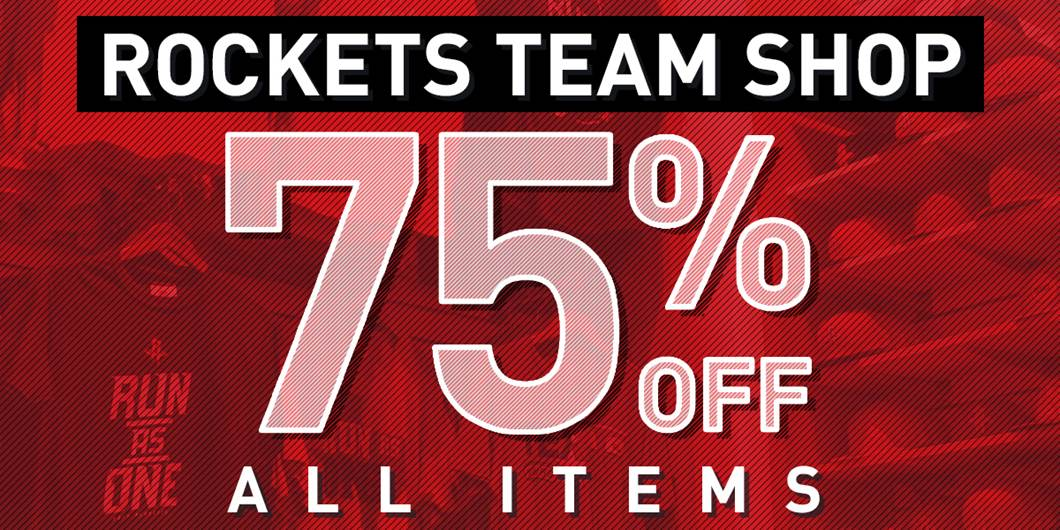 Team Shop Liquidation Sale! 75% off all original prices! Store Hours: May 22-May 25 from 11am-5pm