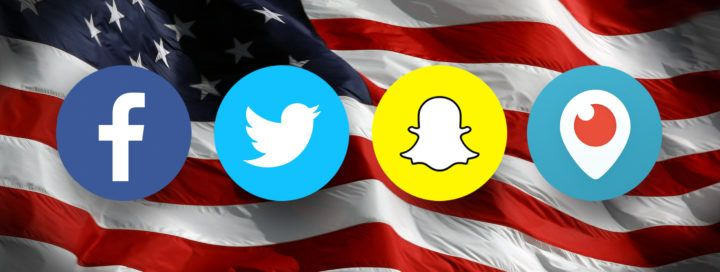 Learn the role of #SocialMedia played in the #USPresidentialElection: https://t.co/eGfq8M89u5 https://t.co/J3pwr0cb6T