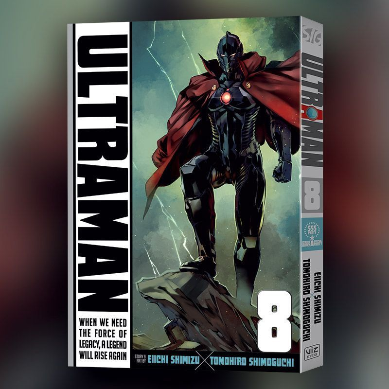 ULTRAMAN 16 (HCヒーローズコミックス)