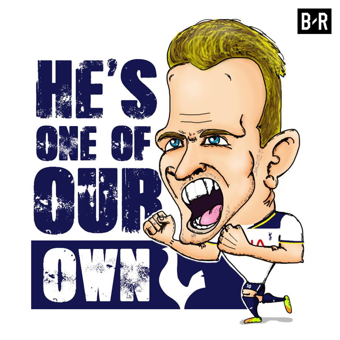 Make it 24 for Harry Kane—this race just got real. https://t.co/VCUint2IyI