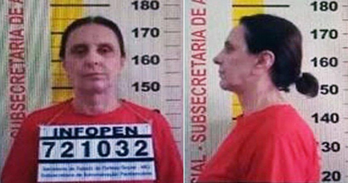 Andrea Neves, irmã do senador Aécio, é transferida para penitenciária em Belo Horizonte https://t.co/Z2mSdxCldU