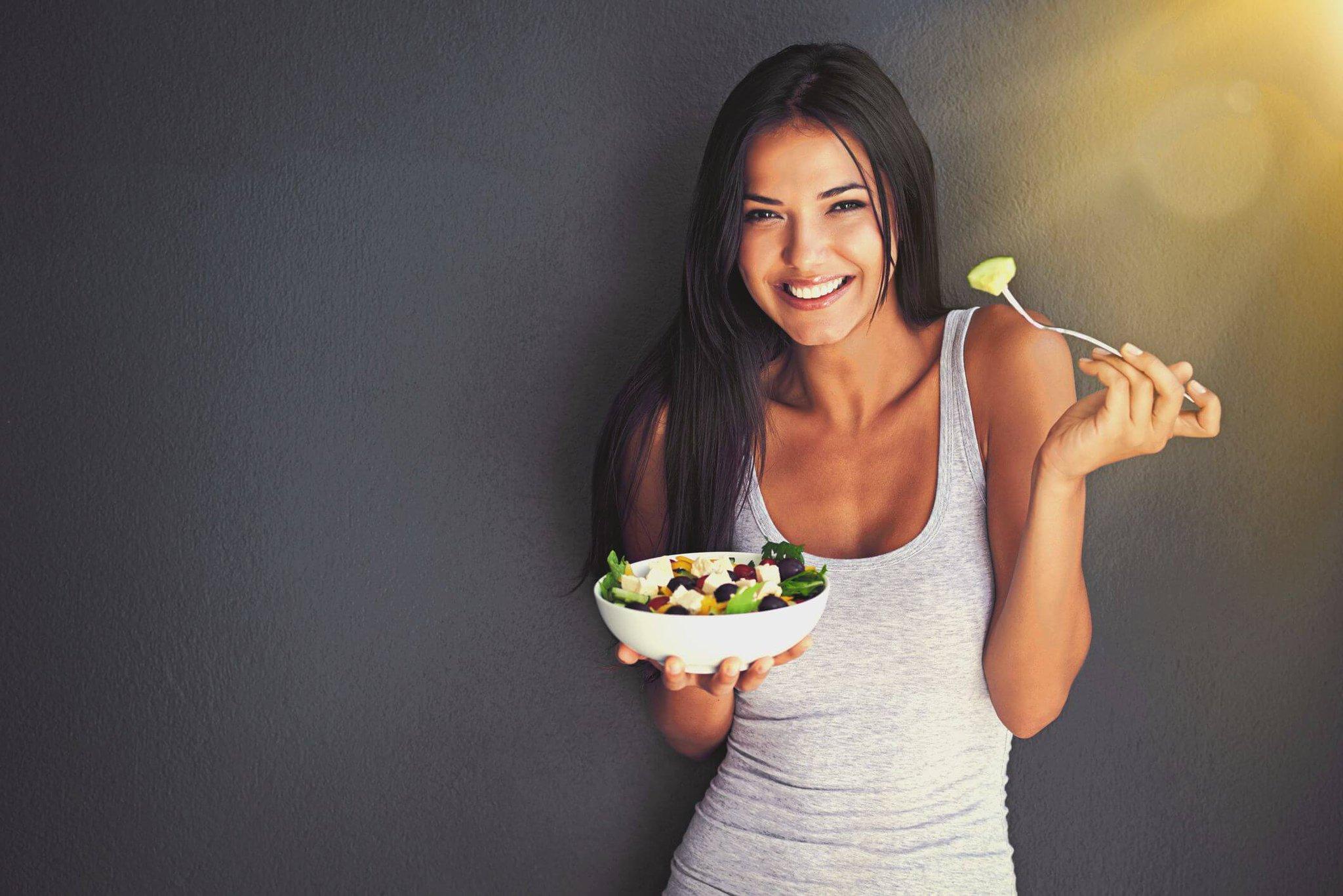 Что Едят Модели Сидя На Диетах. Что едят супермодели: 5 рационов для идеального тела