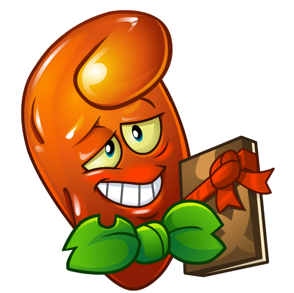 Plants Vs Zombies On Twitter Quot Gone On A Hot Date With