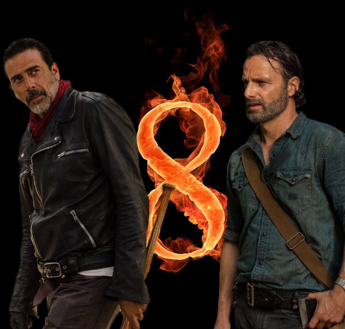 The Walking Dead Temporada 8: Noticias,Fotos y Spoilers.  - Página 4 DAJ-QynVYAA4dqP