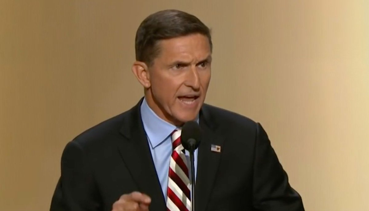 Michael Flynn will not honor a Senate subpoena