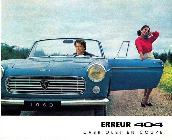 Cabriolet 404. Whatelse? #Tapie <br>http://pic.twitter.com/76rVyVRTQQ