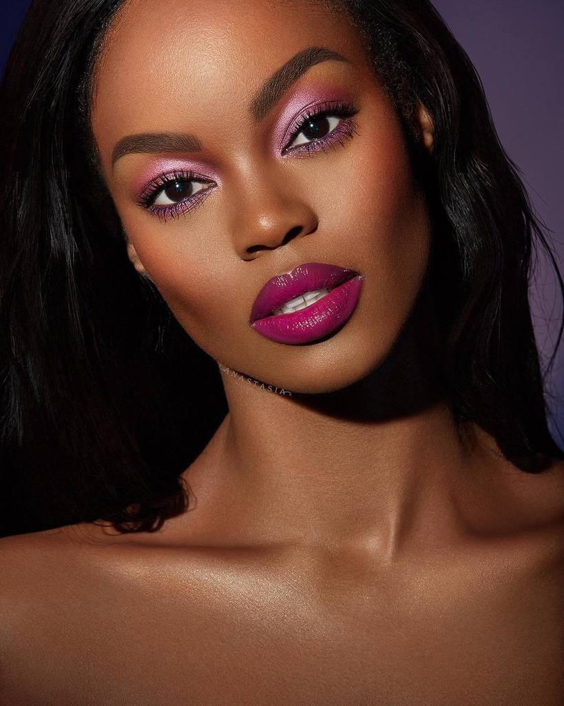 Twitter Eugena Washington nude photos 2019