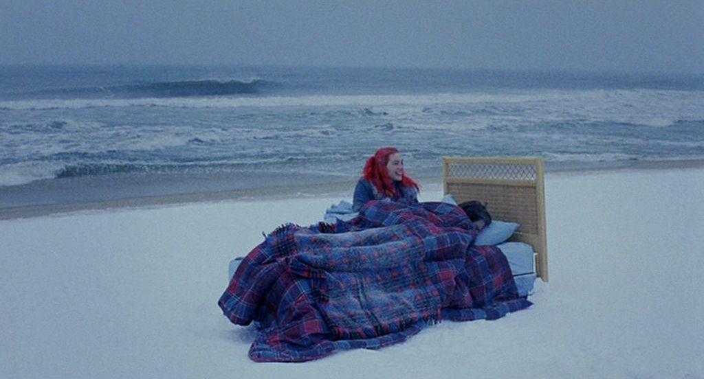 RT @OnePerfectShot ETERNAL SUNSHINE OF THE SPOTLESS MIND (2004) DP: Ellen Kuras   Director: Michel Gondry