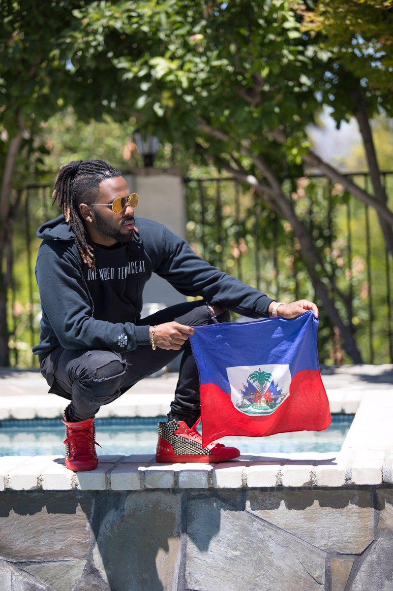 O u r D a y #haitianflagday 🇭🇹