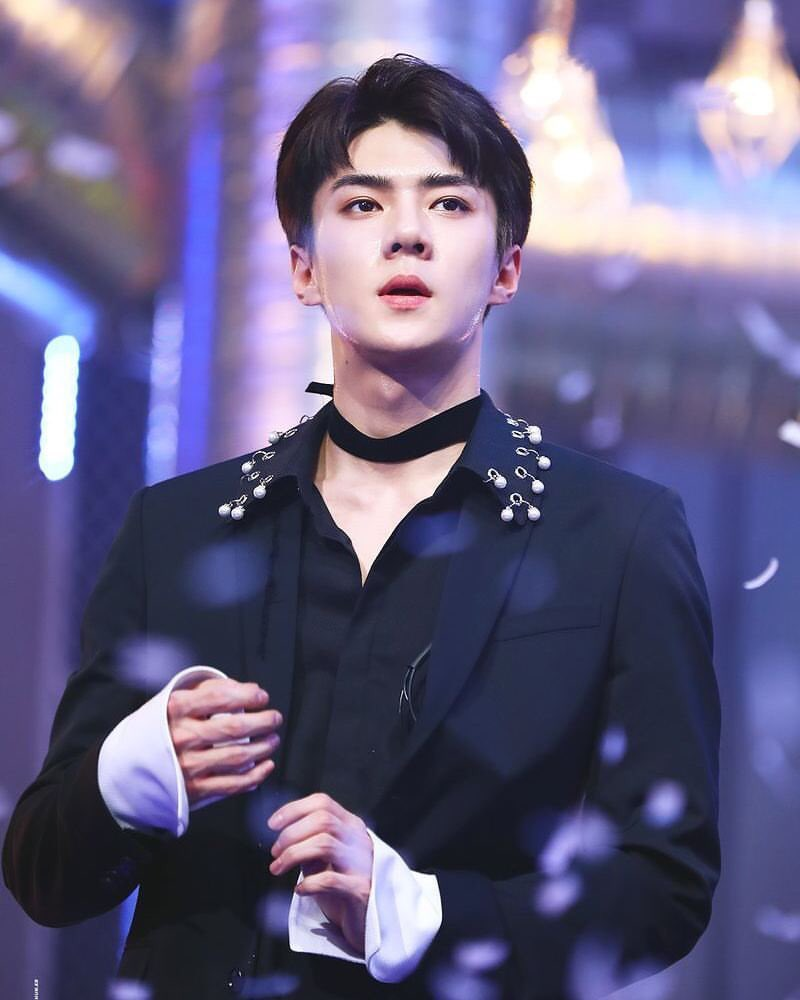 There's so much more things I love about him, he deserves all the love and the happiness in the world. I love you very much.#HappySehunDay pic.twitter.com/GvVSV3Pd3K