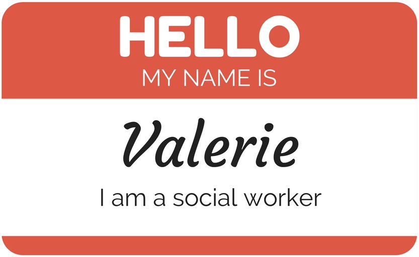 Hey y'all! Thanks for having me & I can't wait to chat abt skills #socialworkers develop in one setting that transfer elsewhere #MacroSW https://t.co/0Wf6YL9zse