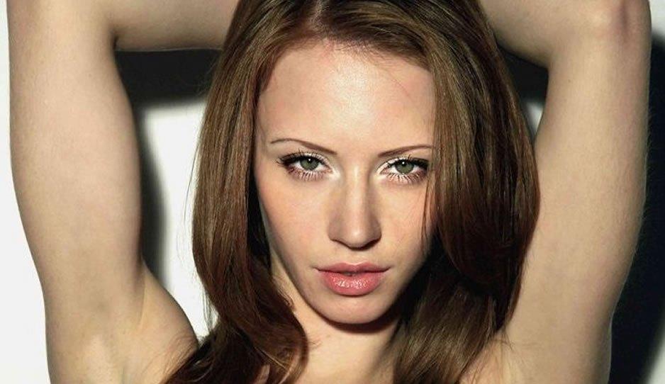 🔥 #entérate katarina olendzskaia posa desnuda ante la