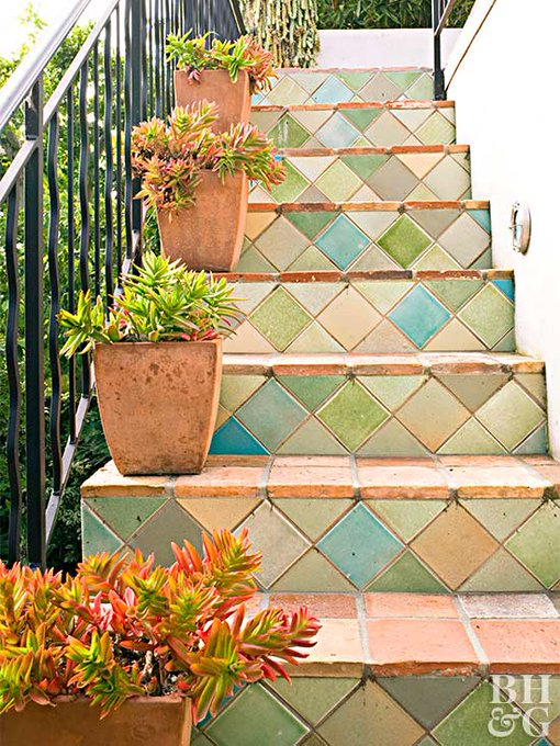Gorgeous Ways to Decorate with Terra-Cotta