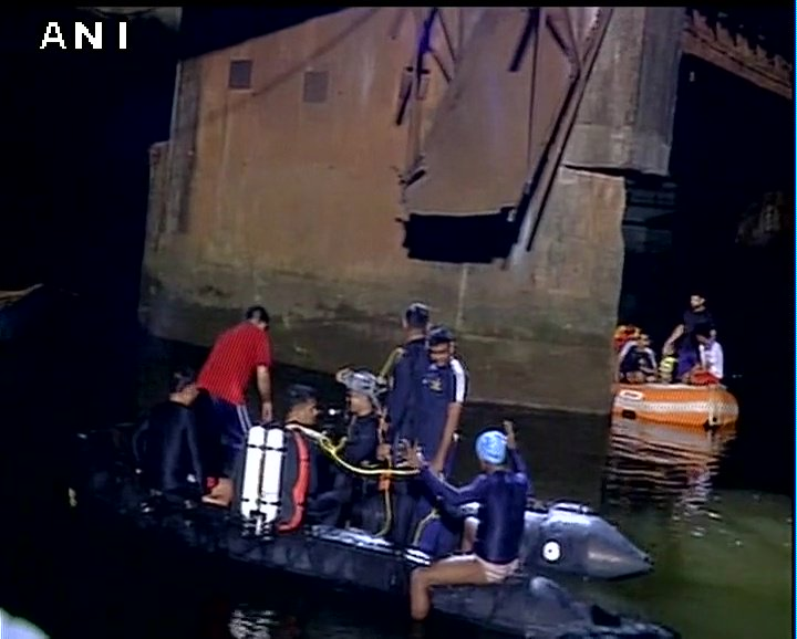 Curchorem Goa footbridge collapse: Death toll rises to 2 as another body is recovered, rescue operations continue