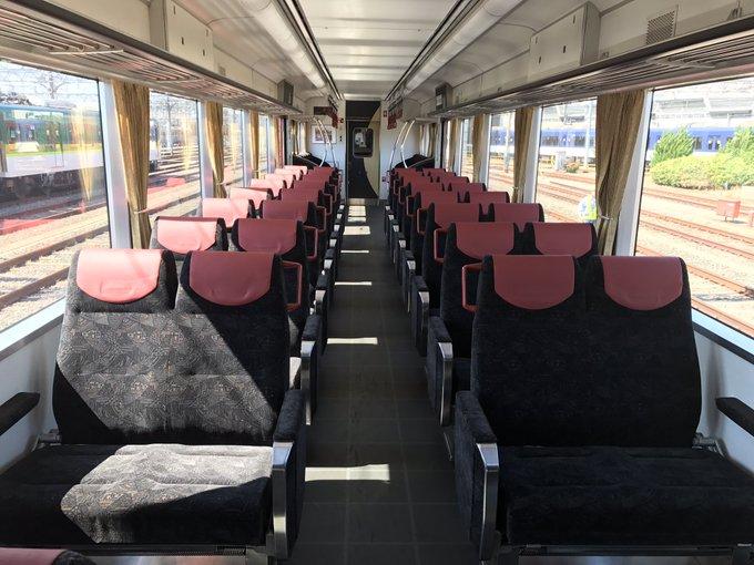 おけいはんプレミアムカー誕生、そして新快速グリーン車と阪急阪神有料座席の噂こもごも
