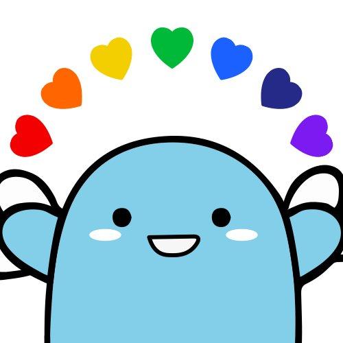 폴리씨 프사 변경했습니다 ^^ 모든 대한민국 국민여러분께 고른 사랑 드릴 수 있도록 노력하겠습니다. https://t.co/NkCmharPLs