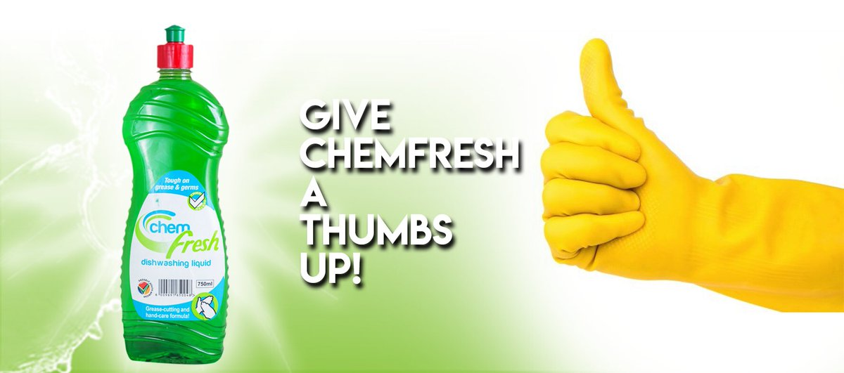 Give Chemfresh a 👍🏾 up, follow us on Facebook @Chemfresh & Instagram @Chemfresh. 👍🏾 to the weekend. Enjoy 👍🏾👍🏾 https://t.co/iKZW7EUB2L