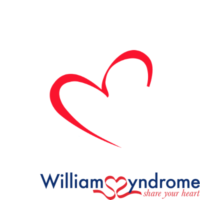 Image result for williams syndrome share your heart
