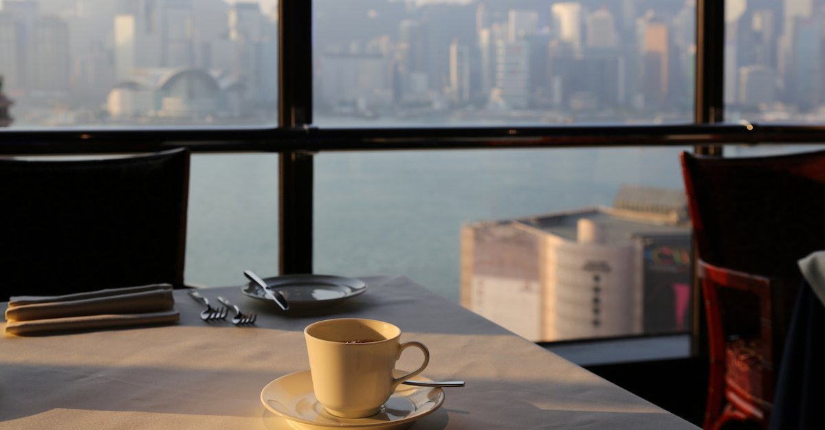 In Hong Kong for #business ...check out the Hong Kong 7 best meeting spots...https://t.co/y9eSwL8JfU https://t.co/89YT5cCQzw
