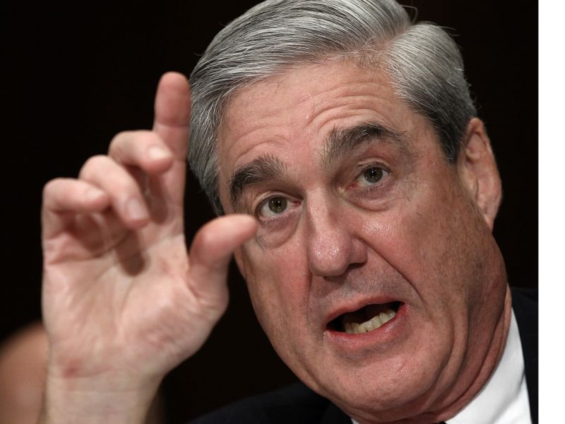 Mueller to ask Congress to curtail Russia investigations