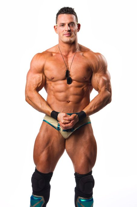 And YES...I'LL DEFINITELY return to wrestling this yr!!!  Hope to realize my lifelong dream of being WORLD CHAMP!  STAY TUNED!! #BB19 @PopTV