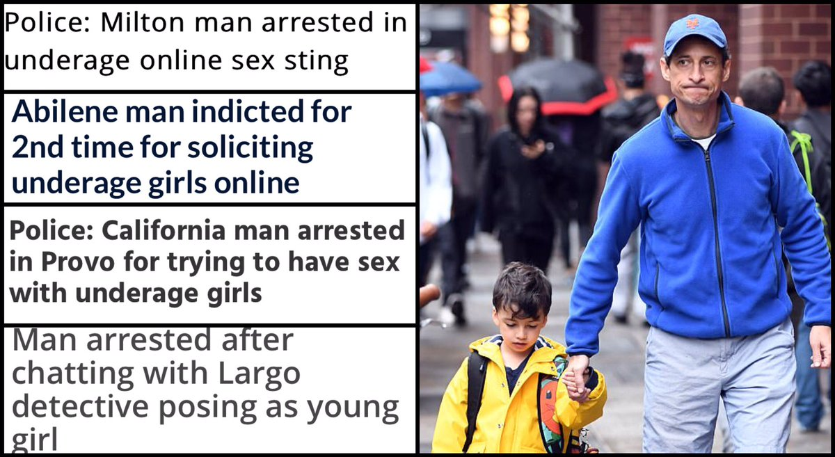 Men all over the country have been arrested for much less, but somehow #AnthonyWeiner walks free? Hello @NYPDSpecialops #NYPD @NYPDnews<br>http://pic.twitter.com/gzDzijZfpP