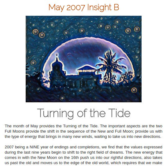 #Spiritual888 - 200705B #Insight Turning of the #Tide #journey #energyshifts #WindsofChange #coordinates Visit:  https:// spiritual888.jimdo.com/insight/2007/  &nbsp;  <br>http://pic.twitter.com/IzMQzCpUUm